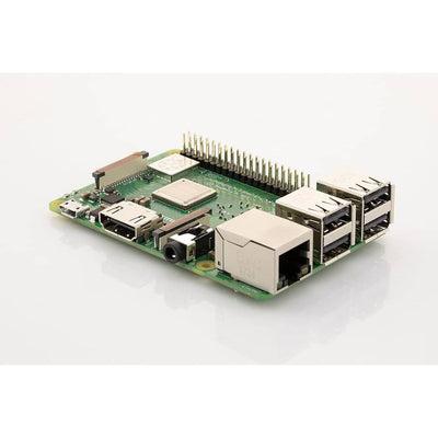 Raspberry Pi 3 Model B+ Motherboard | Vilros.com | Free Shipping