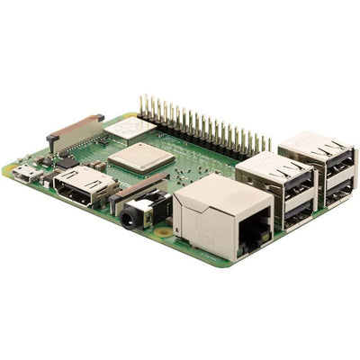 Vilros Raspberry Pi 3 Model B Plus Complete Starter Kit with Camera Module