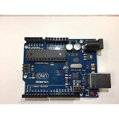 Vilros Uno Comparable to Arduino Uno R3 Ultimate Starter Kit - Vilros.com