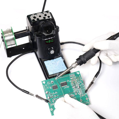 Soldering Iron Station Kit