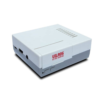 Raspberry Pi NES Retro Gaming Case