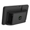 "Raspberry Pi 4 Compatible Black Case for Official Raspberry Pi 7"" Touchscreen LCD Display"