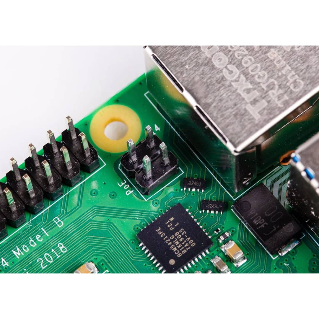 Raspberry Pi 4 [ 4GB ] | Approved Reseller | 2019 Model