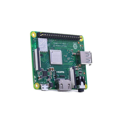 Raspberry Pi 3 Model A+ - Vilros.com