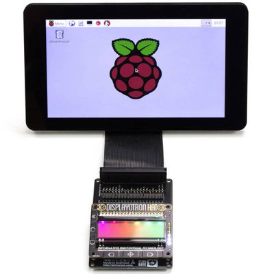 Pimoroni Pibow Touchscreen Frame