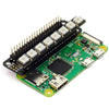 Pimoroni Pico HAT Hacker