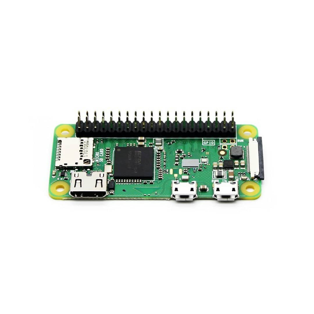 Raspberry Pi 4 Model B | Vilros com