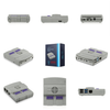 Vilros Raspberry Pi 4 Compatible SNES Style Retro Gaming Case with Fan