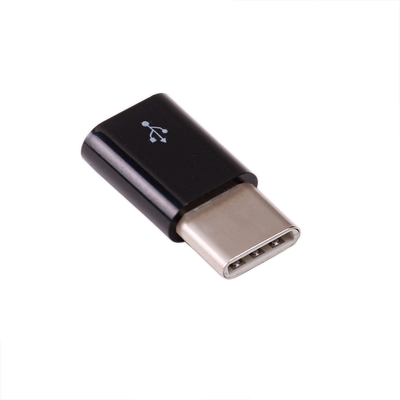 Official Raspberry Pi Foundation USB micro-B to USB-C Adapter - Vilros.com
