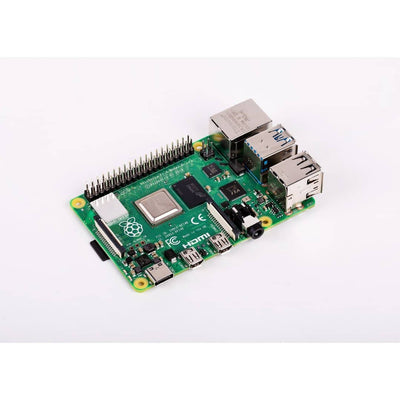 Raspberry Pi 4 Model B - 4GB RAM