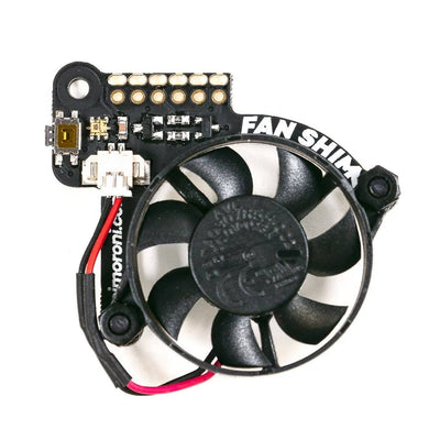 PIMORONI Fan SHIM for Raspberry Pi 4