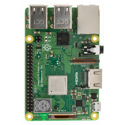 Raspberry Pi 3 Model B+ - Vilros.com