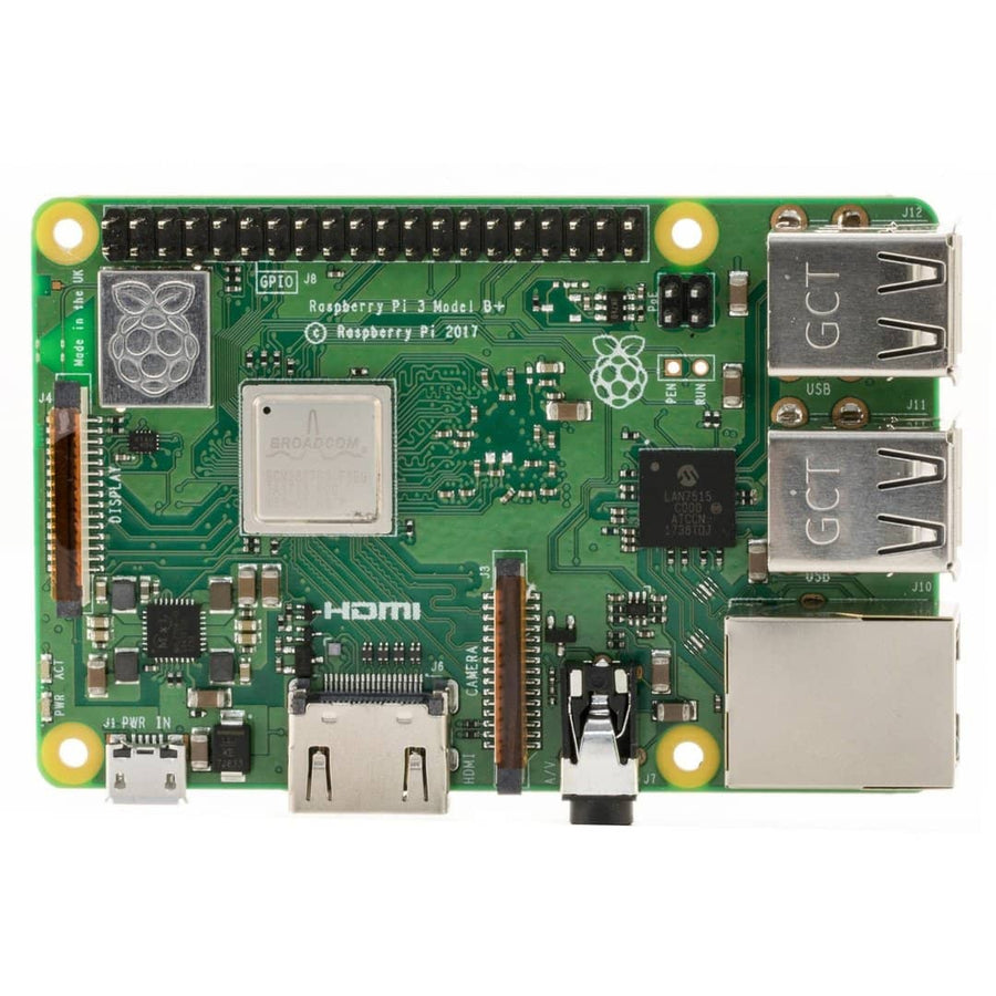 Raspberry Pi Kits & Accessories | Vilros com | Free Shipping!