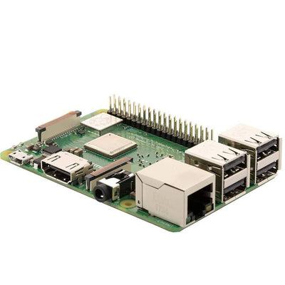 Vilros Raspberry Pi 3 Model B Plus Basic Starter Kit [Latest Model 2018] - Vilros.com