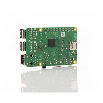 Vilros Raspberry Pi 3 Model B+ (B Plus) with 2.5A Power Supply - Vilros.com