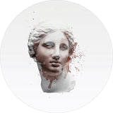 Aphrodite red | CIRCLE ART