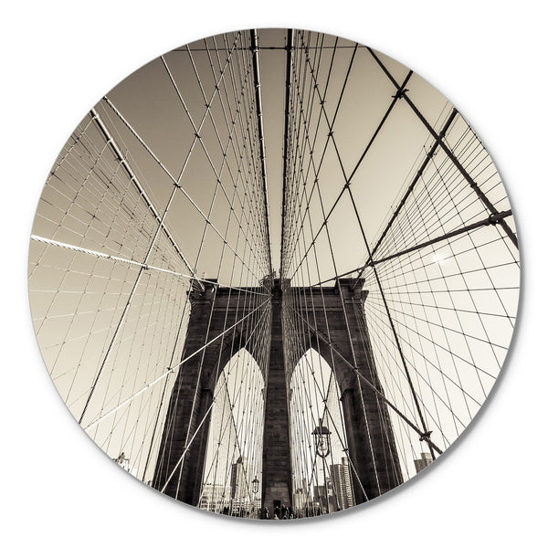 Cross manhattan | CIRCLE ART