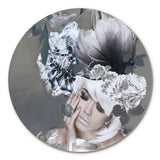 Silver Couture 1 | CIRCLE ART