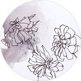 Soft Flower 2 | CIRCLE ART