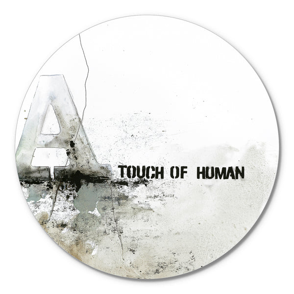 Touch of Human | CIRCLE ART