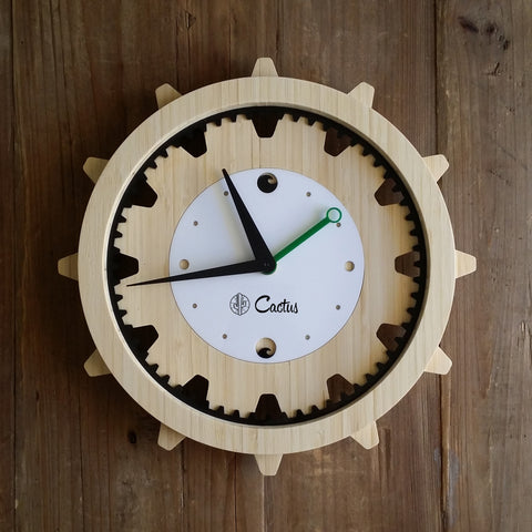 Marea - Tide Wall Clock