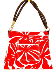 Hawaiiana 3-in-1 Tote/Messenger