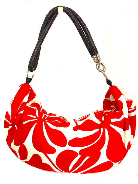 Hawaiiana Adjustable Hobo/Messenger