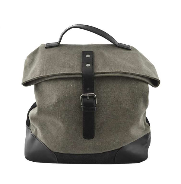 Sac Gris avec Sangle