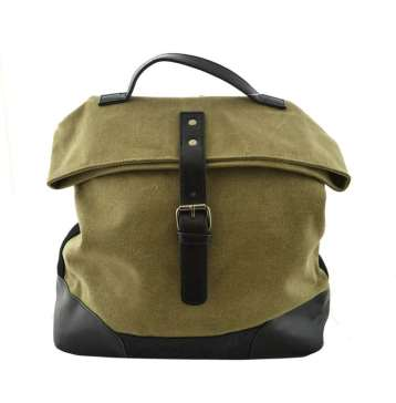 Sac Khaki avec Sangle