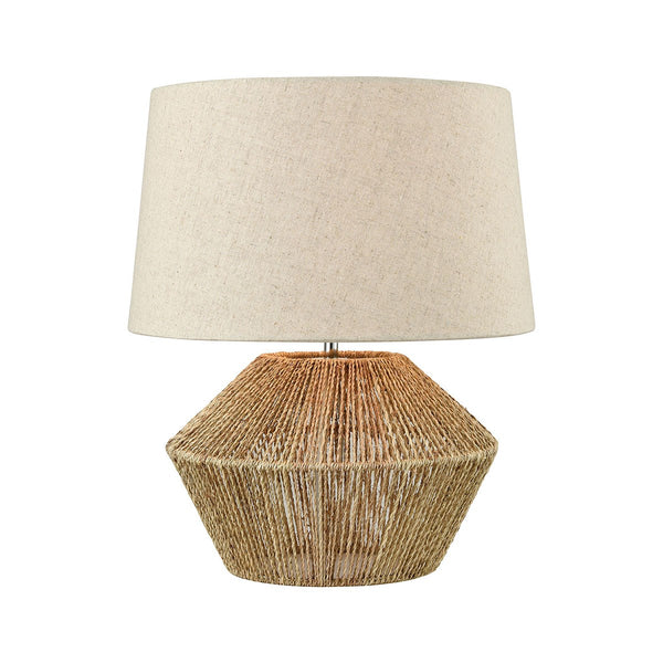 Lampe Vavda  naturel