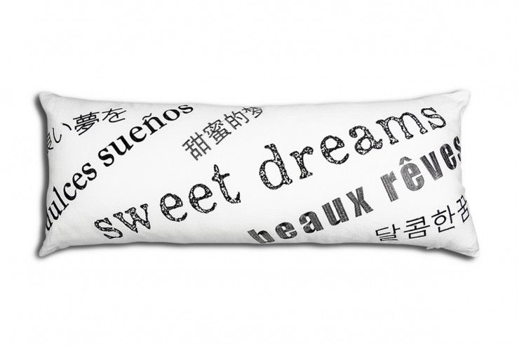 Coussin  Sweet Dream