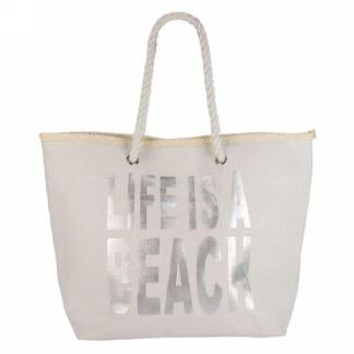 Sac Beach en naturel