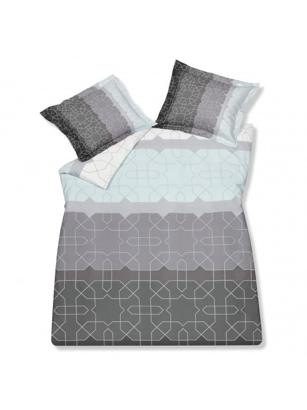 Housse de couette Upside Down Grey
