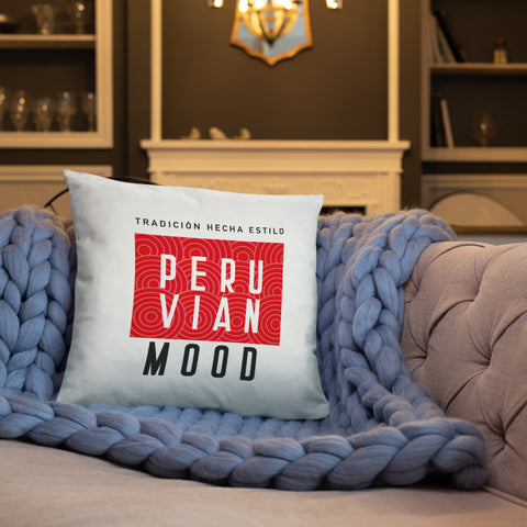 Peruvian pillows PeruvianMood