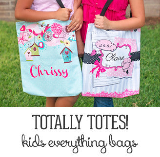Kids Everything Bags