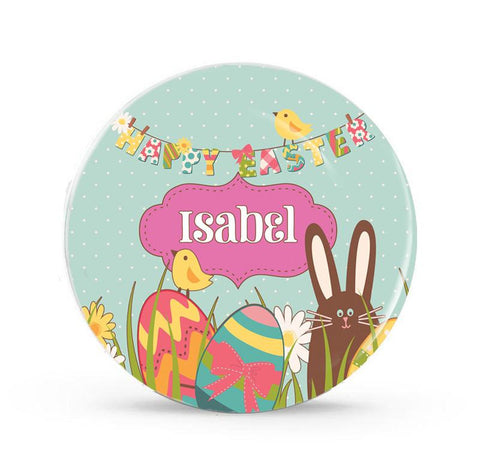Easter Time, Girl  - Style 174