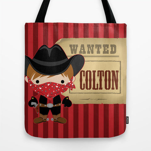 Wanted Everything Bag, Tote Bag