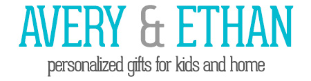 Avery & Ethan - Gifts for Kids