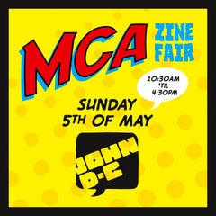 MCA Zine Fair