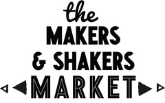The Makers and Shakers Logo