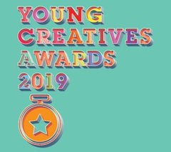 Young Creative Awards Logo