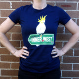 Women's Sulphur Crest in the Inner West T-Shirt