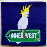 Sulphur Crest Inner West Cushion Cover