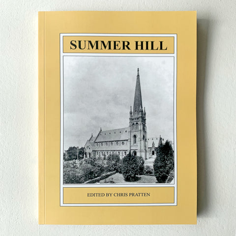 Summer Hill History Book Edited By Chris Pratten