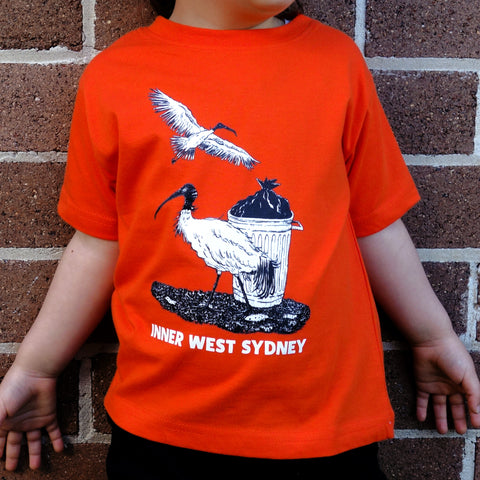 Kid's Bin Chicken T-Shirt