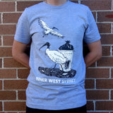 Men's Bin Chicken T-Shirt