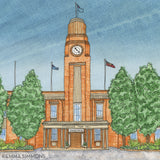 Petersham Town Hall