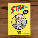 Stan 'The Man' Fan Zine