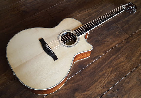 Eastman AC422CE.  My Top Recommendation For Under £1000