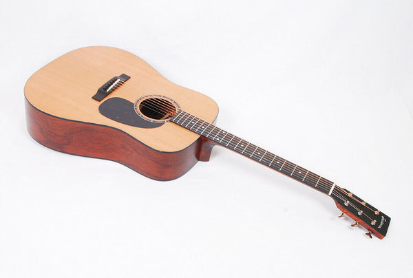 Best Acoustic Guitar Under £500.   The Award Winning Eastman E2D CD